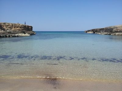Spiaggia Costa Merlata Ostuni (BR)