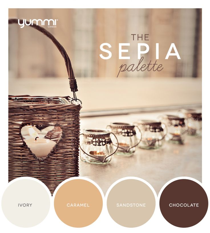 10% OFF The Sepia Palette! Use Promo Code SP10 At Checkout. Shop Now at…