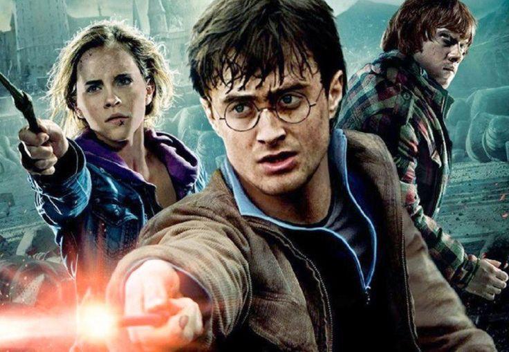 Ecco gli attori della saga di Harry Potter 15 anni dopo l'uscita del primo film. Alcuni vi scandalizzeranno!