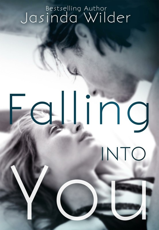 Falling Into You – Jasinda Wilder  Don't read the synopsis or reviews. It will lessen the impact. Just read it.
