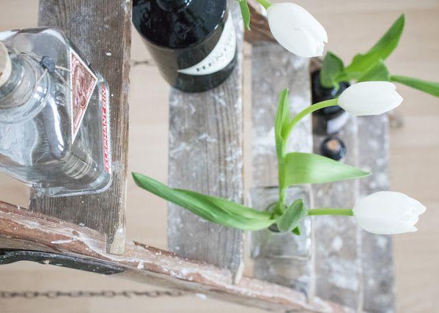 die besten 25+ weiße tulpen ideen auf pinterest   weiße blumen, Esszimmer dekoo
