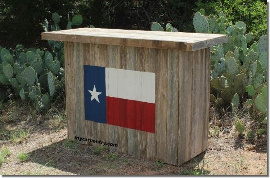 1000 Ideas About Rustic Outdoor Bar On Pinterest
