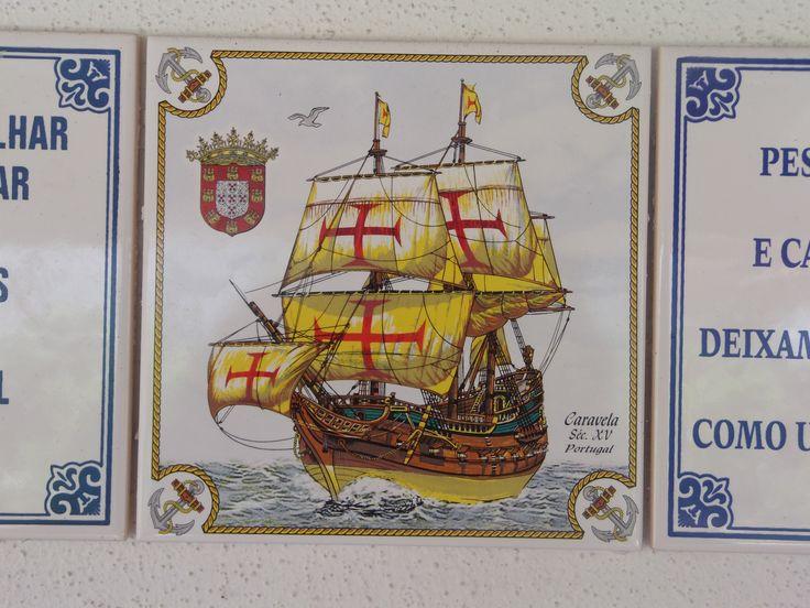 Caravela Portuguesa - JL