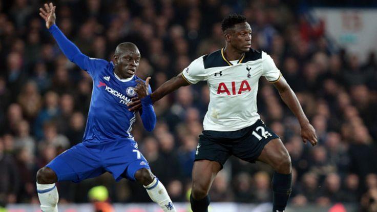 Matt Le Tissier: Tottenham ace Victor Wanyama is better than Matic