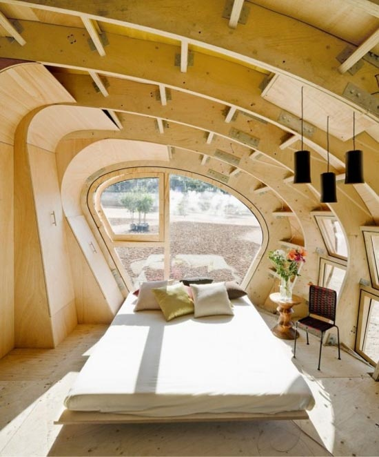 49 best Eco Friendly Homes images on Pinterest Architecture Eco