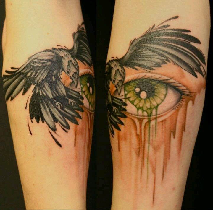 61 Best Images About Tattoo: 61 Best Images About Eye Tattoos On Pinterest