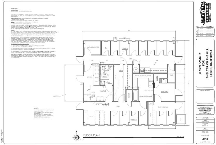 21 Best Images About Dog Care Facility Floorplans On