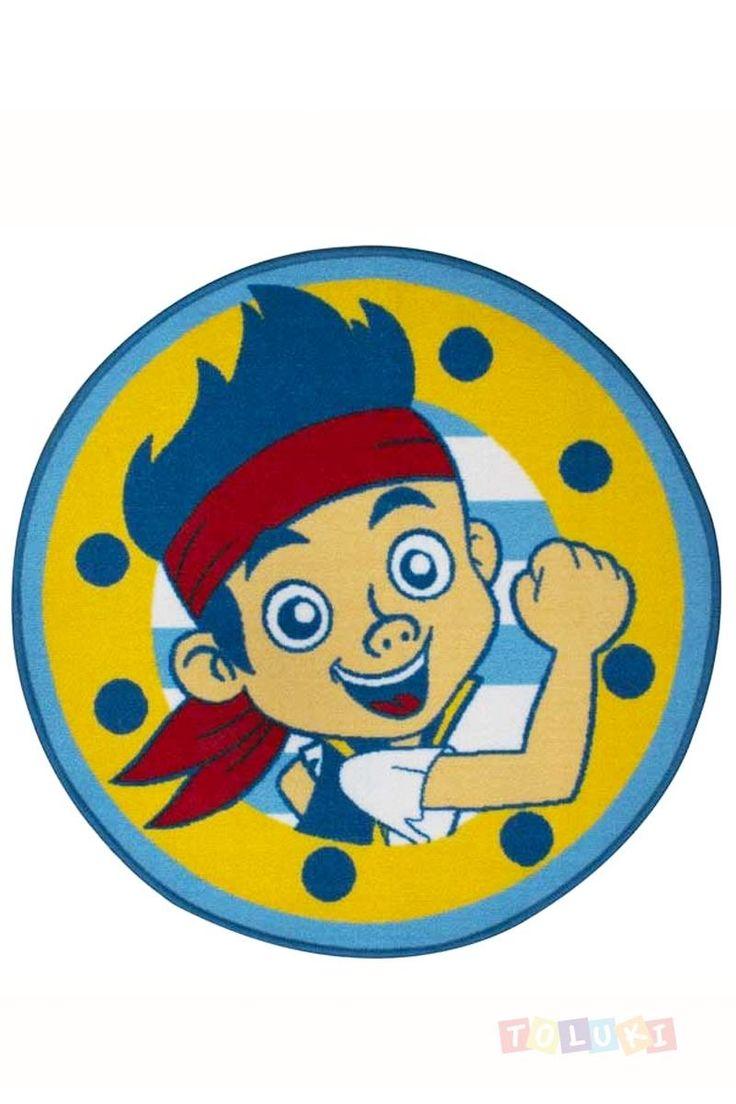 Tapis Jake et les Pirates Yo hoooo ! Mes copains vont adorer ! https://www.toluki.com/prod.php?id=1338 #Toluki  rentrée scolaire, fourniture et vêtement D'autres modèles sont disponibles dans notre boutique en ligne