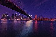 "New artwork for sale! - "" New York City Brooklyn Bridge by PixBreak Art "" - http://ift.tt/2viRIHf"