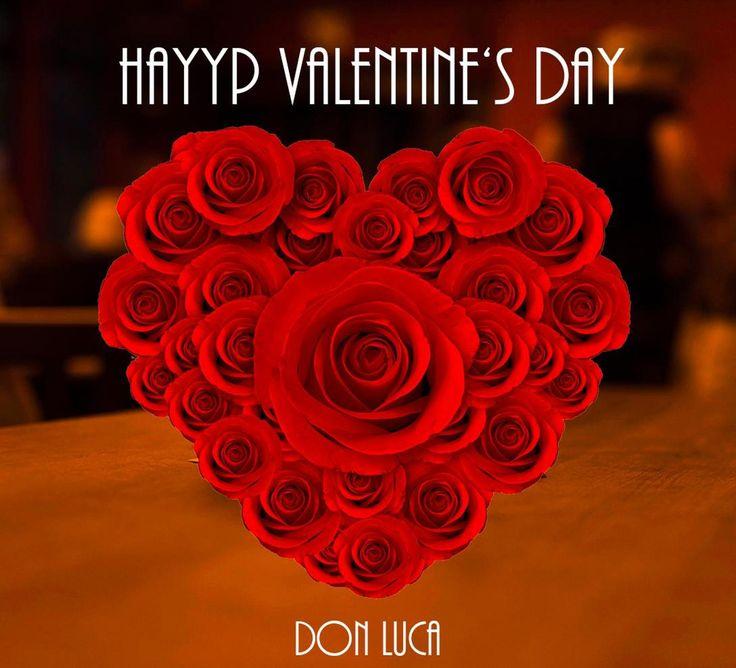 Wir wuenschen allen Herzensdamen einen schoenen Valentinstag.    Don Luca mexikanisches Restaurant   www.donluca.de #DonLuca #mexikanisch #Restaurant #Bar #Cocktailbar #Cantina #mexican #Mexicaner #Muenchen #Schwabing #Don #Luca #HappyHour #mexikanischesEssen