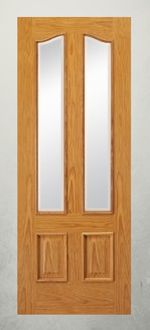 The #Oak 2050 rlv 2V #Door Specification :   HD Engineered Core  40 mm Thickness   0.6 mm Veneer Facing   20 mm Solid Perimeter Lipping   Reducible by 12 mm per side  High Quality Factory Lacquer  Bookmatched Veneers on Rails & Stiles  Glass Models - Pre-glazed, Clear, B  #Internal Use Only  Available Sizes - 78 x 24, 78 x 26, 78 x 28  78 x 30, 80 x 32, 80 x 34   All Materials Supplied & Fitted for a complete service by MH Building & Carpentry Service.  Get a Professional Quote 087 3894181
