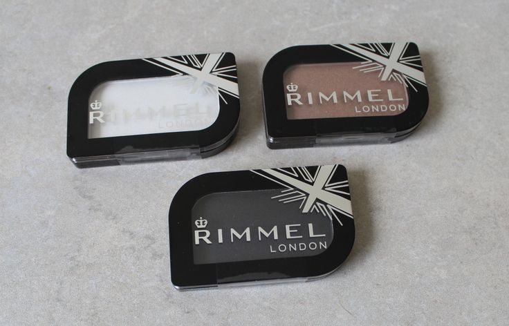 REVIEW: Rimmel London Magnif'eyes Mono Eyeshadow | drugstore eyeshadow review, swatches, priceline