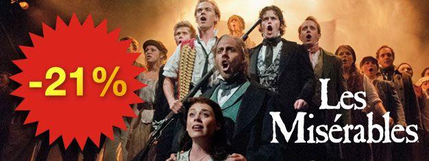 Musikaler och teater på Broadway i New York. Biljetter online!