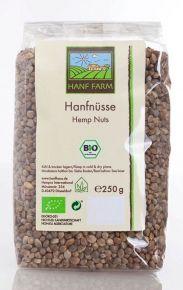 Bio Hanf-Samen-Nüsse, nach Belieben einsetzbar, zum verfeinern von Salaten, Müsli, Suppen, Gebäck, etc. von Hanf Farm #superfood #hanf #hemp #eco #bio #organic