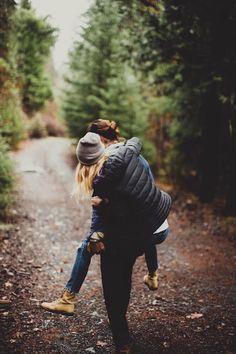 falling in love in fall <3