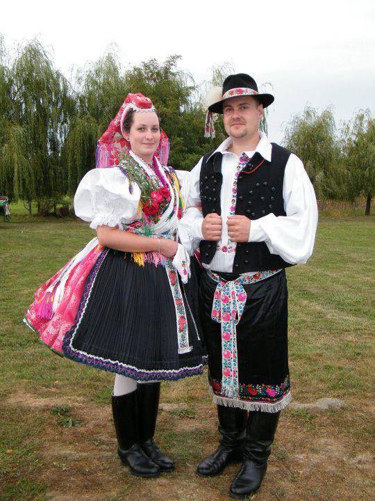 Rimóci népviselet - Hungary