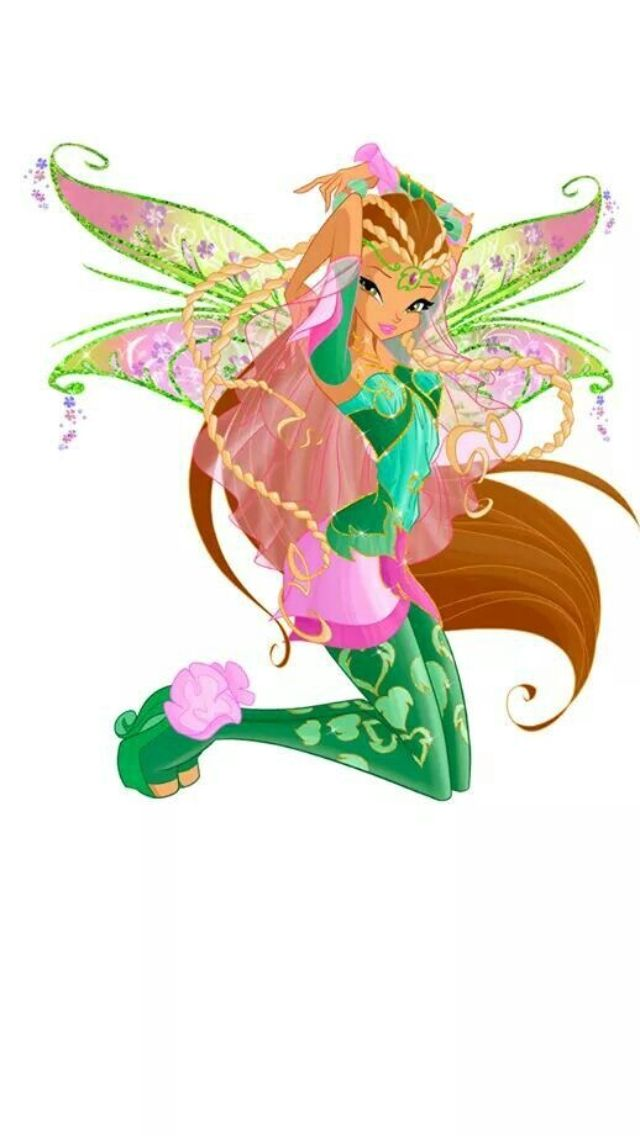 49 best Flora Winx Club images on Pinterest  Winx club Flora and