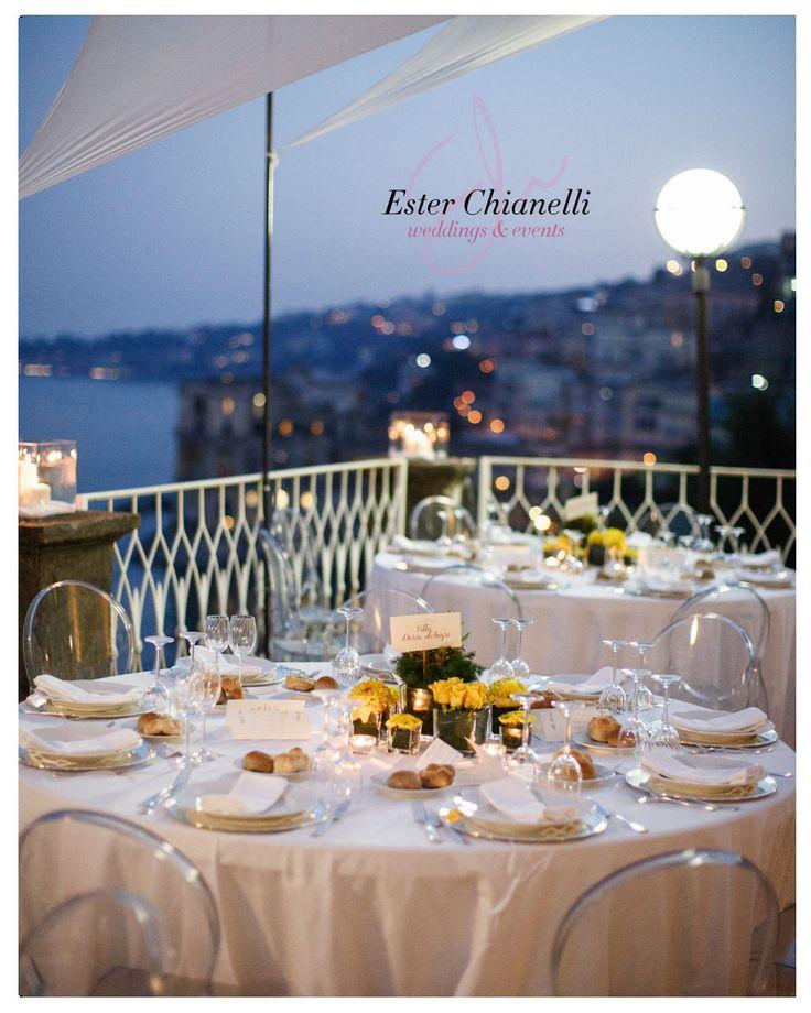 Pre-wedding Event | Ester Chianelli Weddings&Events | www.esterchianelli.com