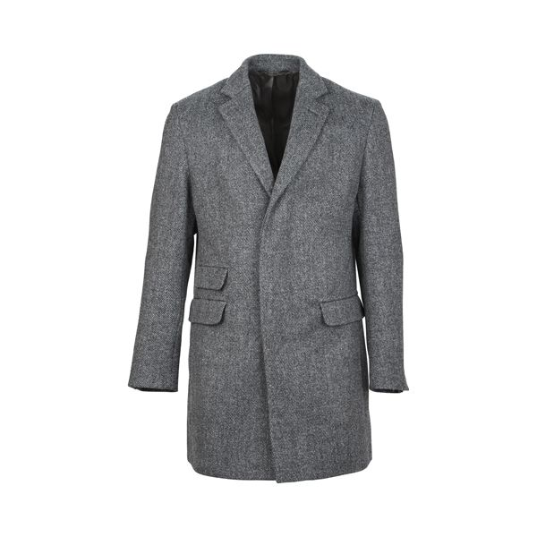 Coat for men I Available at #ReneLezard at #DesignerOutletParndorf