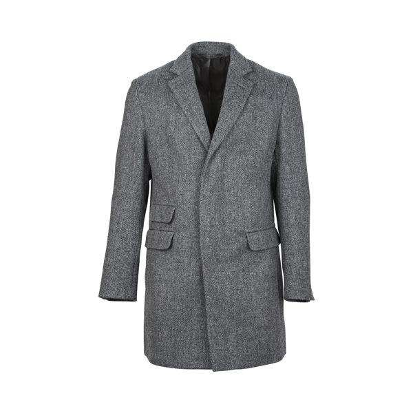 Coat for men I Available at #ReneLezard at #DesignerOutletParndorf
