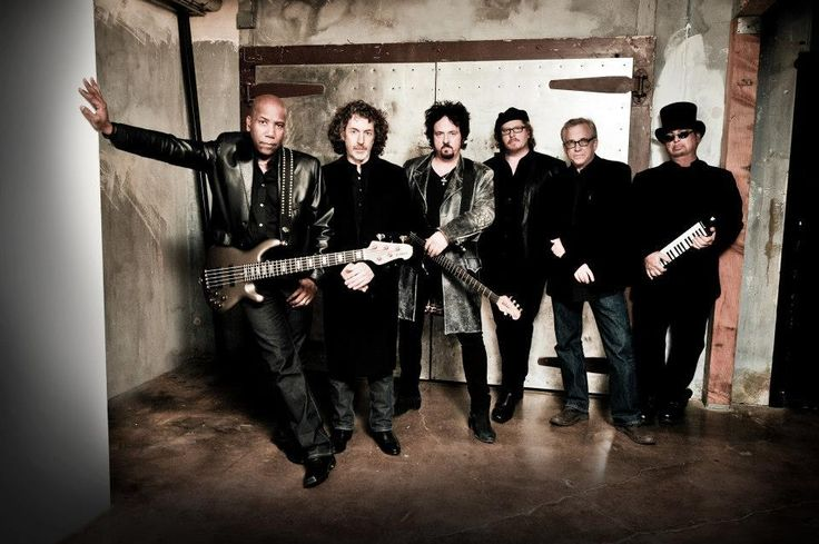 NEWS: The classic rock band, Toto, have announced a European tour, for the spring and summer. They will be supporting the release of their album, Toto XIV. You can check out the date and details at http://digtb.us/1yPm5Wh