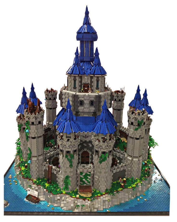 https://flic.kr/p/xjwSZ7 | Hyrule Castle |