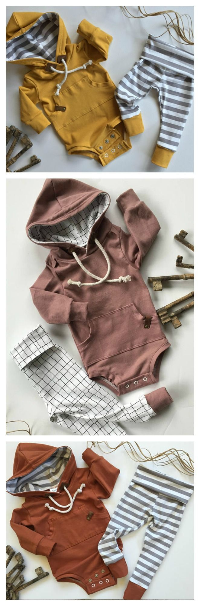 Baby romper, baby one piece, baby boy rompers, baby girl romper, modern baby clothing, baby gift ideas, gender neutral baby clothing https://presentbaby.com #babyfashionboy