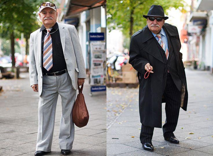 """Aos 83 anos, homem faz sucesso na web compartilhando seu """"Look do Dia"""""""