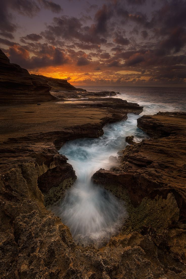Photograph Lanai Cove by Tom Kualii on 500px