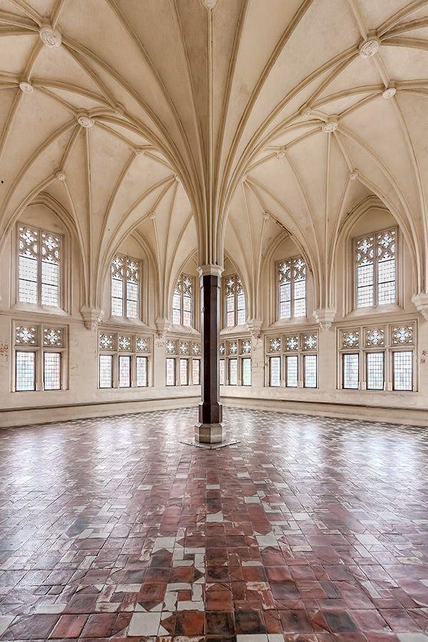 Polen, Marienburg