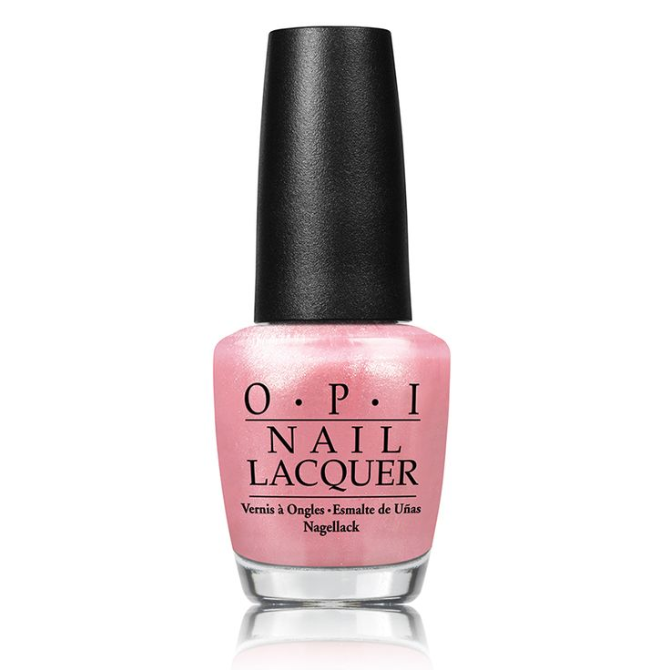 OPI Princesse rule