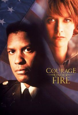 Courage Under Fire (1996) movie #poster, #tshirt, #mousepad, #movieposters2