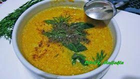 Dilek'le Mutfakta: Erişteli Bal Kabağı Çorbası