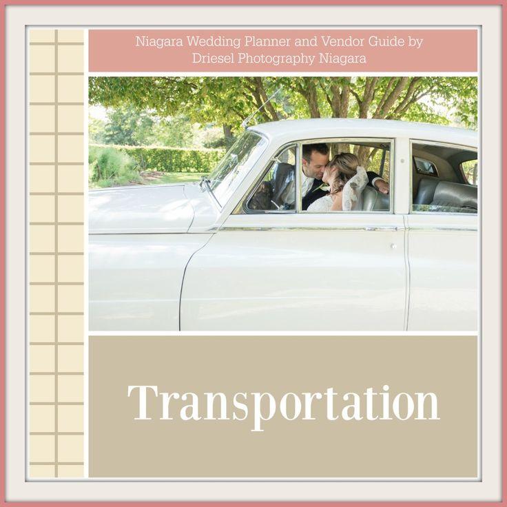 Niagara Wedding Planner and Wedding Vendor Guide by Driesel Photography Niagara