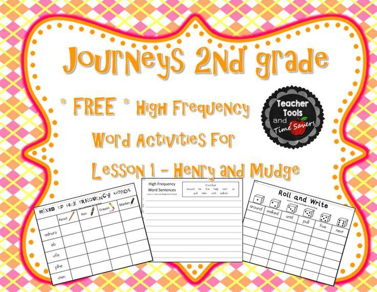 grade curricular jardim de infancia:Journeys Reading Stories 2nd Grade