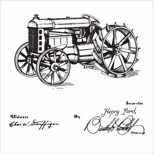 Amazing Patents