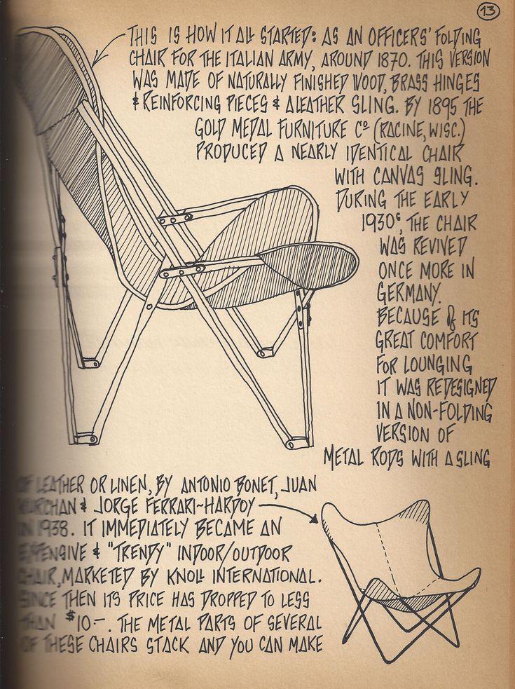 victor papanek - nomadic furniture.