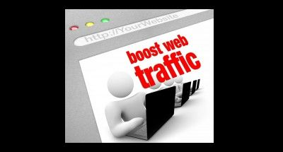 get more traffic from google/Facebook and Twitter!