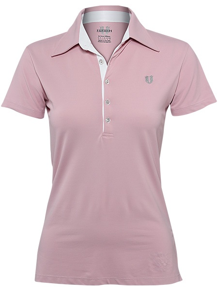 Classic Pique Polo: Venus Williams EleVen collection is now available at Tennis Warehouse.  #tennis
