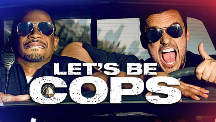 Not Your Average Buddy Cop Movie - Let's Be Cops Review - Check out my movie review here. #letsbecops http://tjhousel.hubpages.com/hub/Not-Your-Average-Buddy-Cop-Movie-Lets-Be-Cops-Review