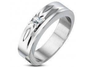 Zásnubný prsteň Amoureux