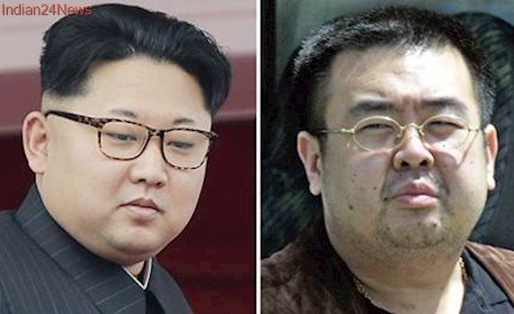 Malaysia to blame for death of Kim Jong Un's half-brother, says North Korean news agency