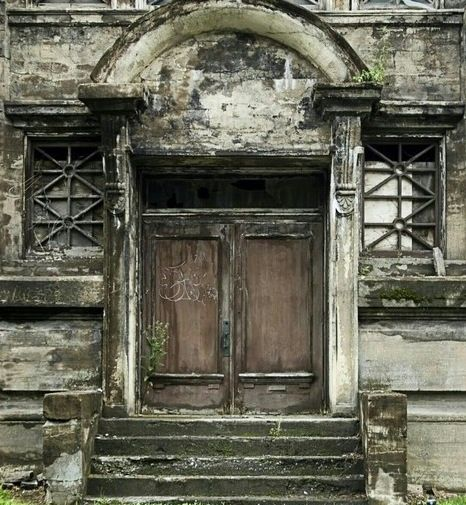 Front Doors Kansas City: 1000+ Images About Abandoned Schools On Pinterest
