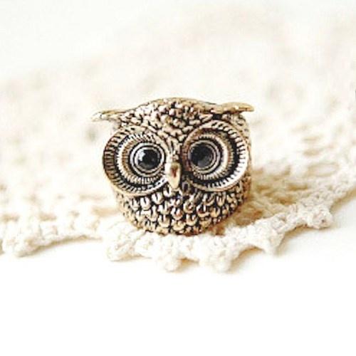 Small cute owl tattoos - photo#22