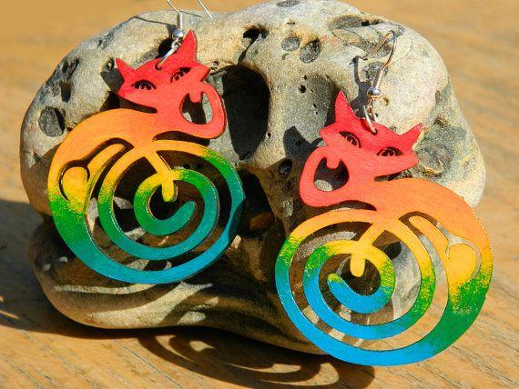 005 **Rainbow** by Lola on Etsy