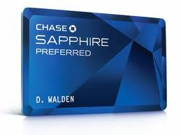 Chase Sapphire Preferred Rental Car Insurance Details