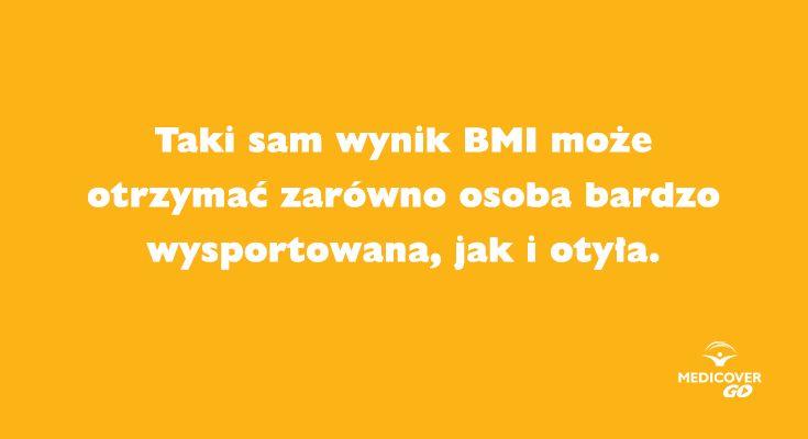 Kalkulator BMI Waga