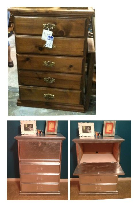 44 Best Chest Of Drawers Repurpose And Other Upcycled