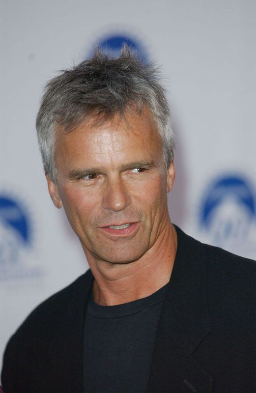 "Richard Dean Anderson - ""MacGyver"" und ""Jack O'Neill"" in Stargate SG-1."