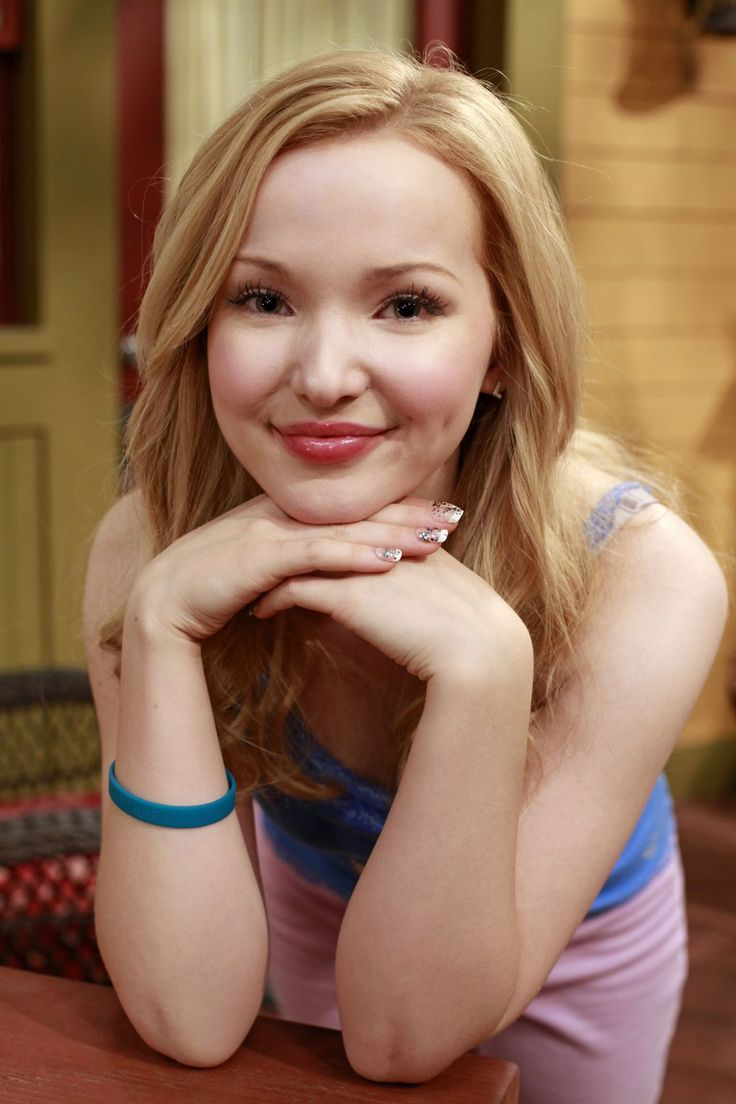 Printable coloring pages liv and maddie - Beautiful Dove Cameron Star Of Liv And Maddie